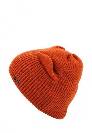 Шапка Ferz. Цвет: оранжевый