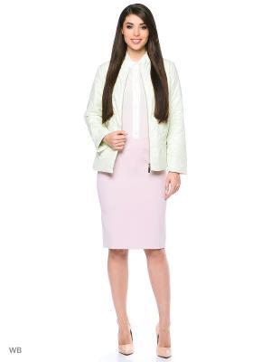 Куртка Romantic Collection.. Цвет: светло-зеленый