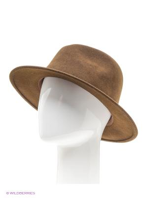 Шляпа Marini Silvano.. Цвет: коричневый