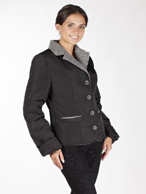 Куртки Sonett. Цвет: черный, серый