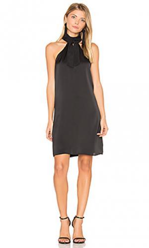 Платье around the world Bailey 44. Цвет: черный