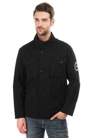 Куртка  Windjacket-56 Black Anteater. Цвет: черный