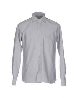 Pубашка SPORTSWEAR REG.. Цвет: серый