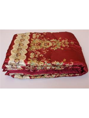Одеяло Sleep&Beyond. Цвет: бордовый
