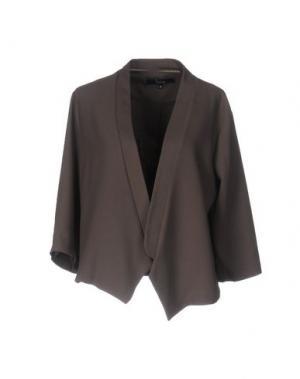 Пиджак SIENNA. Цвет: свинцово-серый