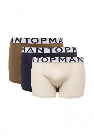 Комплект Topman. Цвет: разноцветный