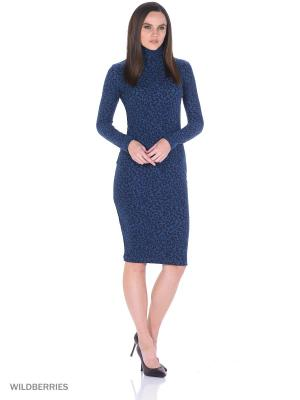 Платье-водолазка UNIT
