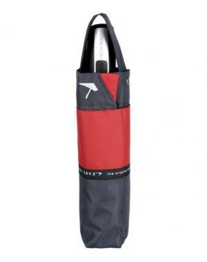 Зонт SENZUMBRELLA. Цвет: красный