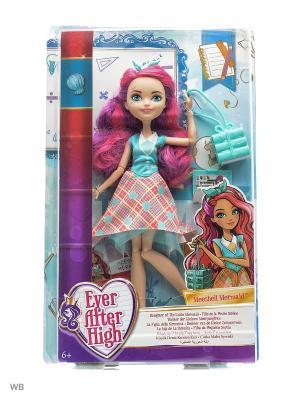 Ever After High Принцессы-школьницы в ассортименте. Цвет: синий