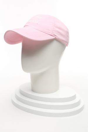 Кепка Gant. Цвет: розовый