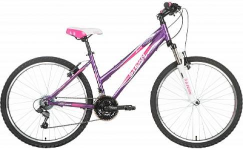 Велосипед горный женский  Mira 1.0 alt 26 Stern
