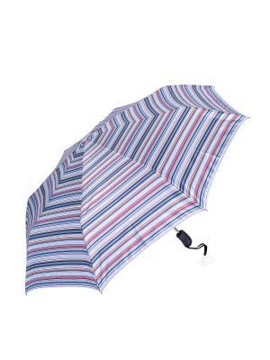 Зонт Stilla s.r.l.. Цвет: голубой, розовый
