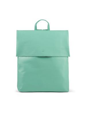 Рюкзак IGOR YORK. Цвет: морская волна, бирюзовый, салатовый, голубой, светло-голубой