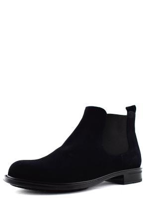 Ботинки BERG. Цвет: темно-синий