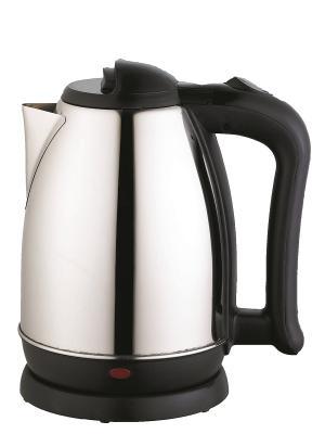 Электрический чайник Magitec. Цвет: серебристый, черный