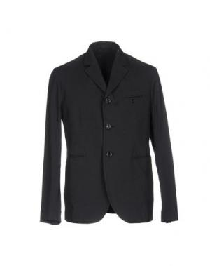 Пиджак CAMO. Цвет: темно-синий