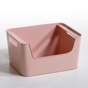 Ящик металлический Д37 x В20 см, Arreglo AM.PM.. Цвет: белый,горчичный,малиновый,серо-зеленый,серый,телесный матовый