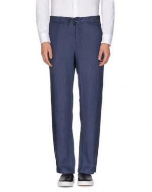Повседневные брюки I.D.I.B.. Цвет: грифельно-синий