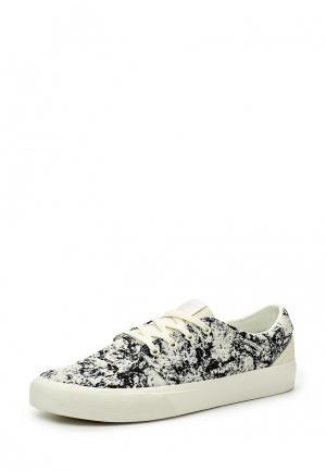 Кеды DC Shoes. Цвет: разноцветный