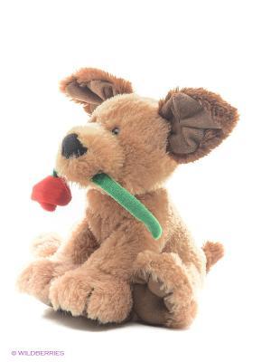 Игрушка мягкая (Deangleo, 21,5 см). Gund. Цвет: бежевый