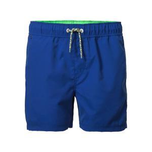 Шорты пляжные PETROL INDUSTRIES. Цвет: антрацит,оранжевый,синий королевский