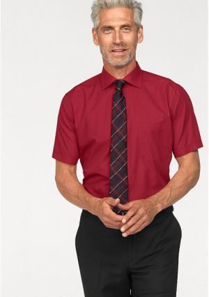 Рубашка STUDIO COLETTI. Цвет: белый, красный, синий, черный