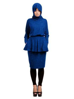 Платье Труба Sahera Rahmani