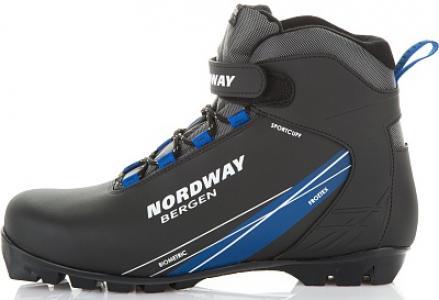 Ботинки для беговых лыж  Bergen Nordway