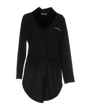 Пиджак EAN 13. Цвет: черный