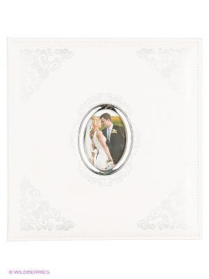 Фотокнига в коробке 31X32, Wedding story 6 VELD-CO. Цвет: белый