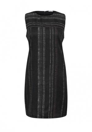 Платье Aurora Firenze. Цвет: черный