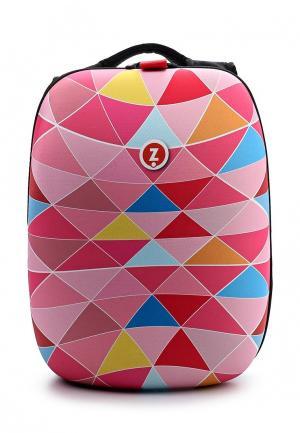Рюкзак Zipit. Цвет: розовый
