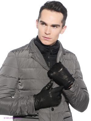 Перчатки Eleganzza. Цвет: черный, бежевый