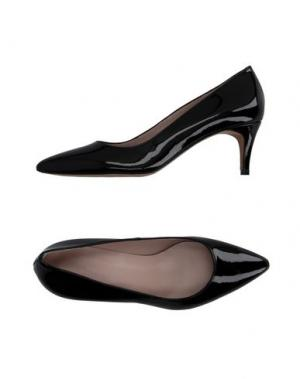 Туфли ANCARANI. Цвет: черный