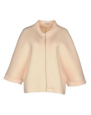Куртка HOPE COLLECTION. Цвет: светло-розовый