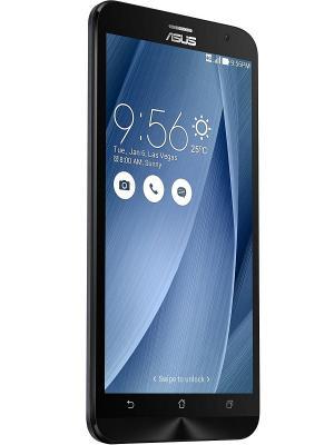Смартфон Asus Zenfone 2 32Gb Black. Цвет: черный
