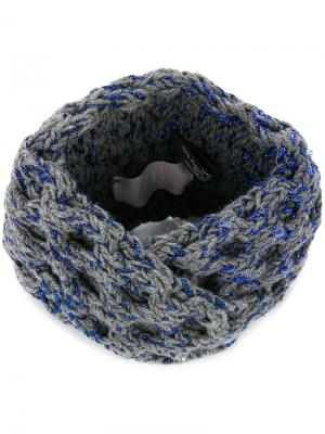 Chabanon headband 711. Цвет: серый