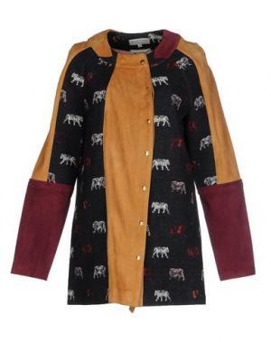 Куртка HEIMSTONE. Цвет: стальной серый