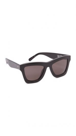 Солнцезащитные очки DB II Petite Valley Eyewear