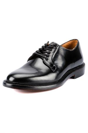 Shoes G.H. BASS. Цвет: black