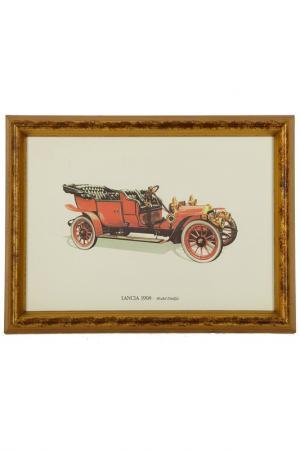 Постер Машина F.A.L. Цвет: мультиколор