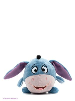 Мягкая игрушка Ушастик Disney Kids Cars. Цвет: голубой