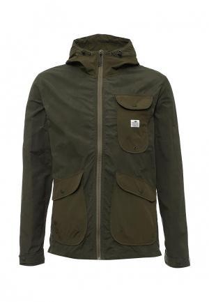 Куртка Penfield. Цвет: зеленый