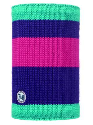 Бандана Buff. Цвет: голубой, розовый, фиолетовый