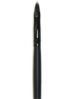 Fennel FLA-20p Кисть для губ(острая). Цвет: черный