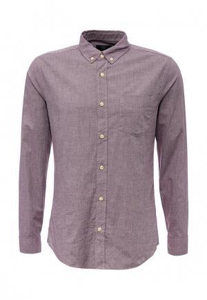 Рубашка Colins Colin's. Цвет: фиолетовый