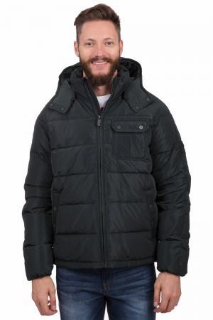 Куртка Just Valeri. Цвет: зелёный