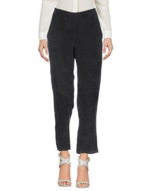 Повседневные брюки 5PREVIEW. Цвет: черный