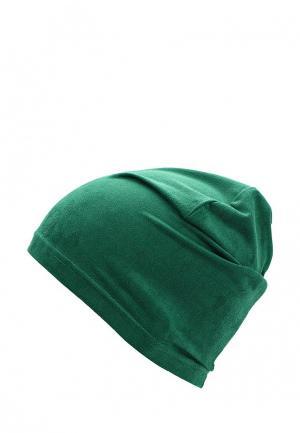 Шапка Sahera Rahmani. Цвет: зеленый