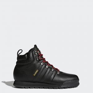 Ботинки  Originals adidas. Цвет: красный